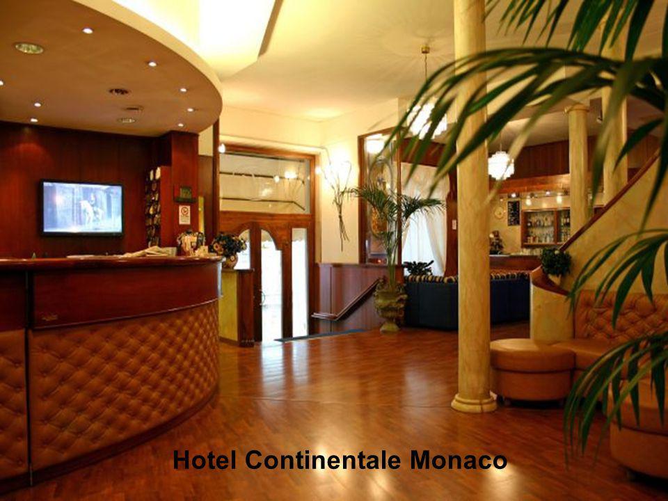Hotel Continentale Monaco