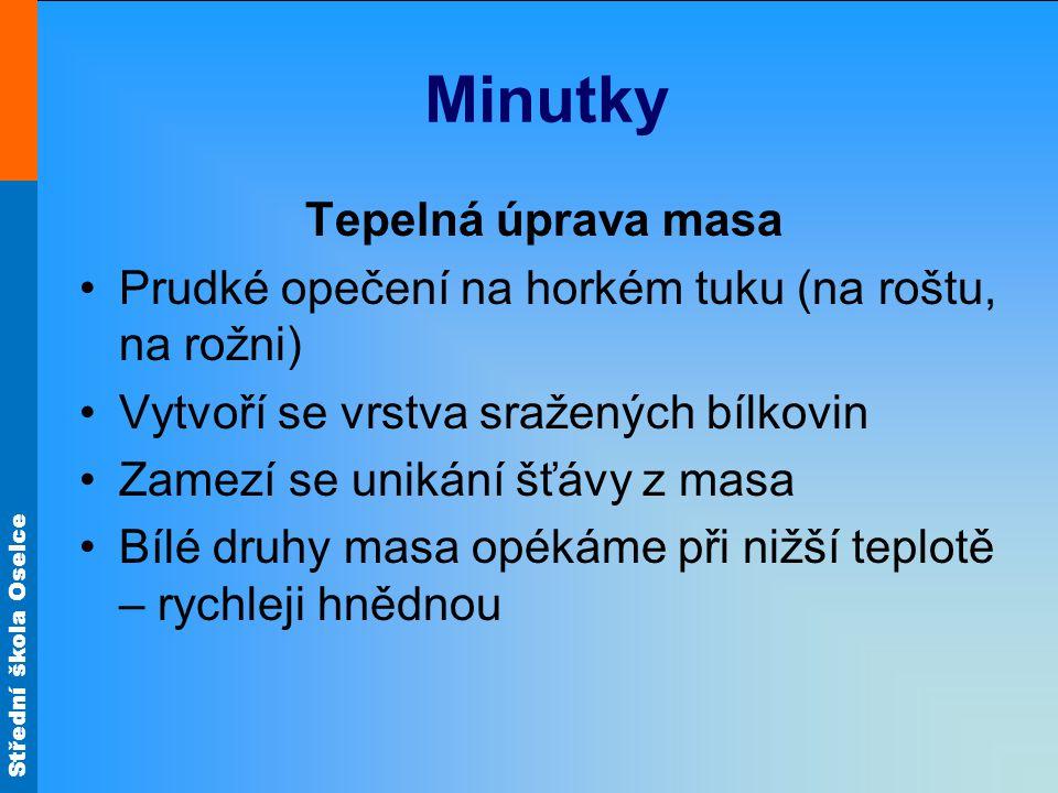 Střední škola Oselce Medailonky Obr.17