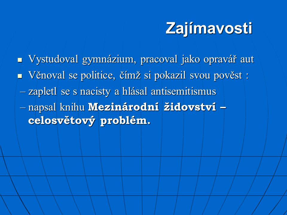 Zdroje informací Internet: Internet: Wikipedie, otevřená encyklopedie Literatura: Literatura: Michael H.
