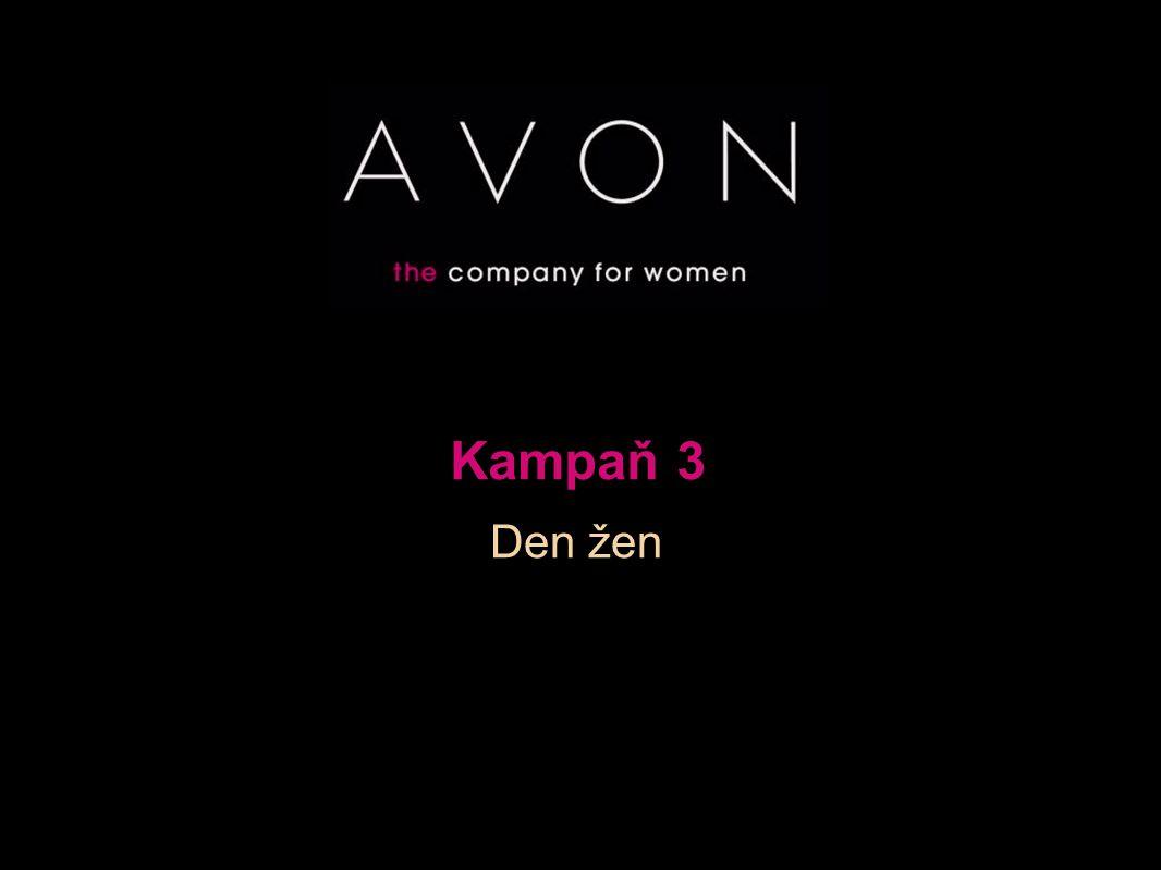 Marketingový skript Kampaň 3 Den žen