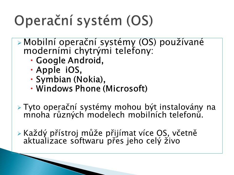  Android je open-source platforma, která byla založena v říjnu 2003 Andy Rubin, spolu s hlavní vývojáře hardwaru a softwaru (jako je Intel, HTC, ARM, Motorola a Samsung).