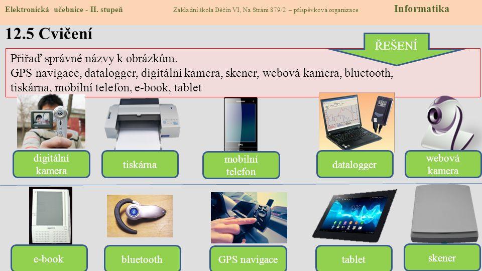 12.6 Pro šikovné Elektronická učebnice - II.