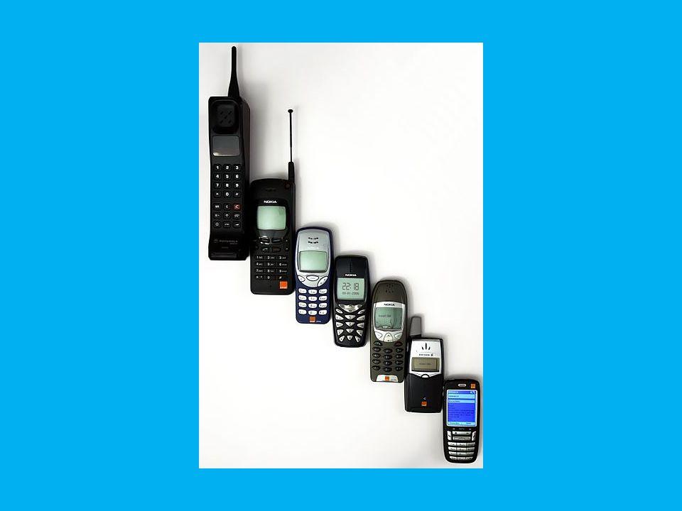 Úkol : Jmenuj hlavní funkce svého mobilního telefonu a popiš jak je využíváš ?