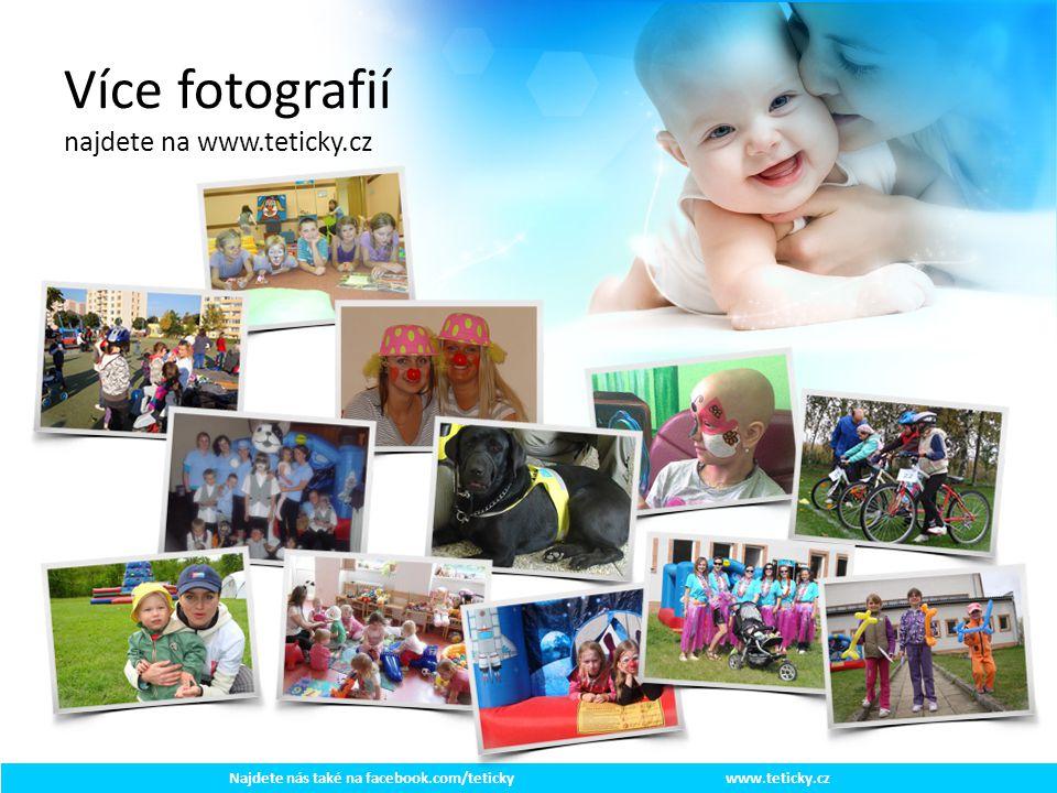 Více fotografií najdete na www.teticky.cz