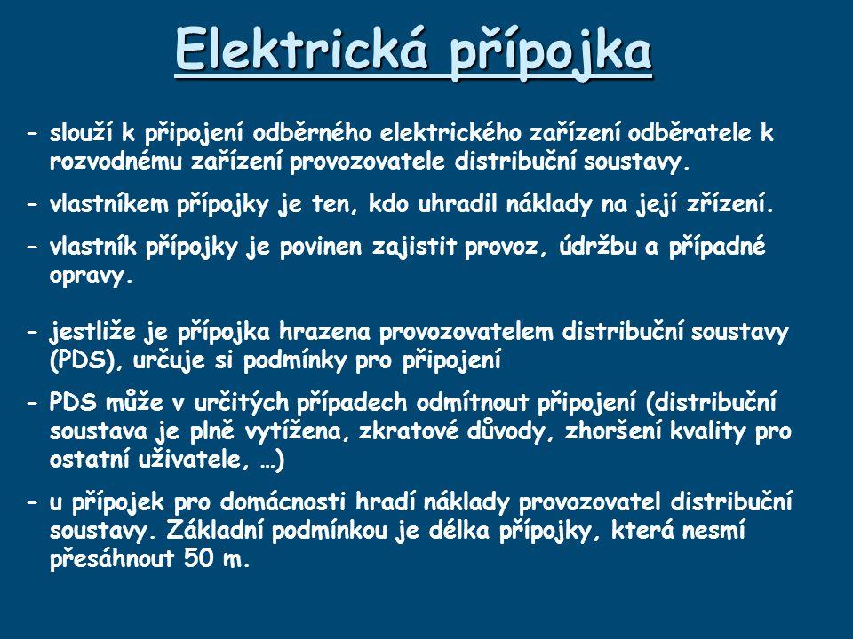 Zapojení spínačů Vypínač – č. 1 Sériový přepínač – č. 5 * ovládání dvou obvodů z jednoho místa