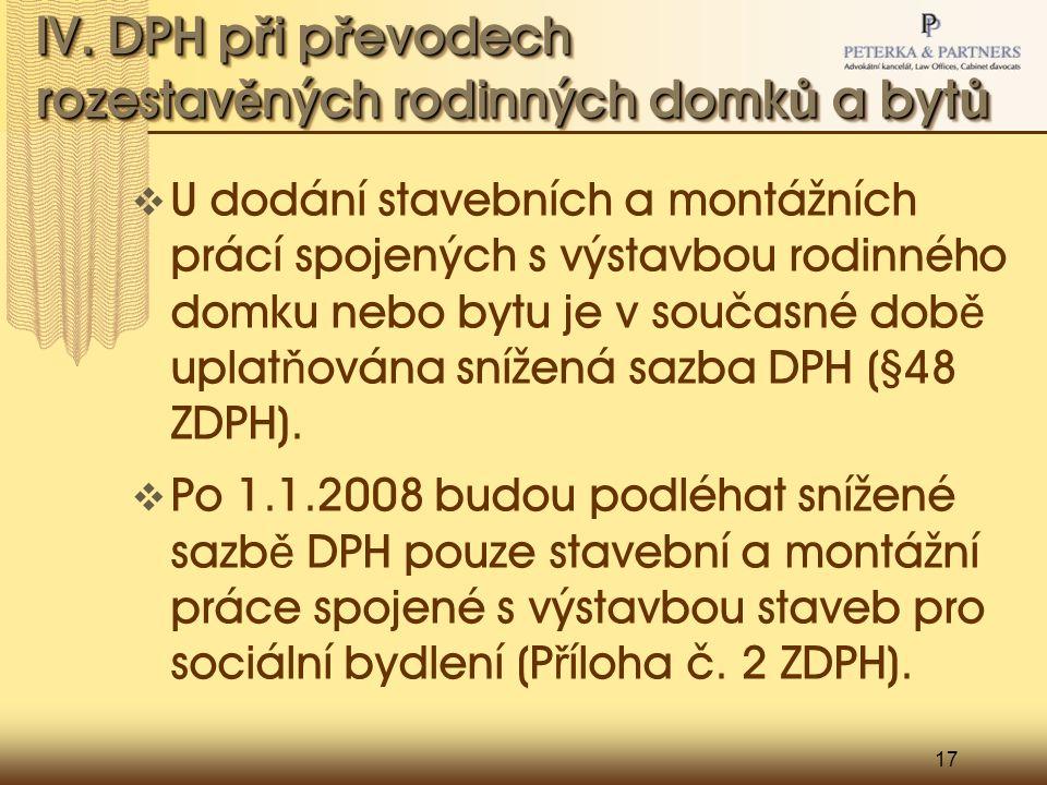 17 IV.
