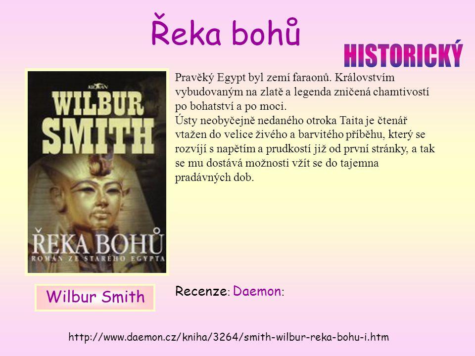 Pravěký Egypt byl zemí faraonů.