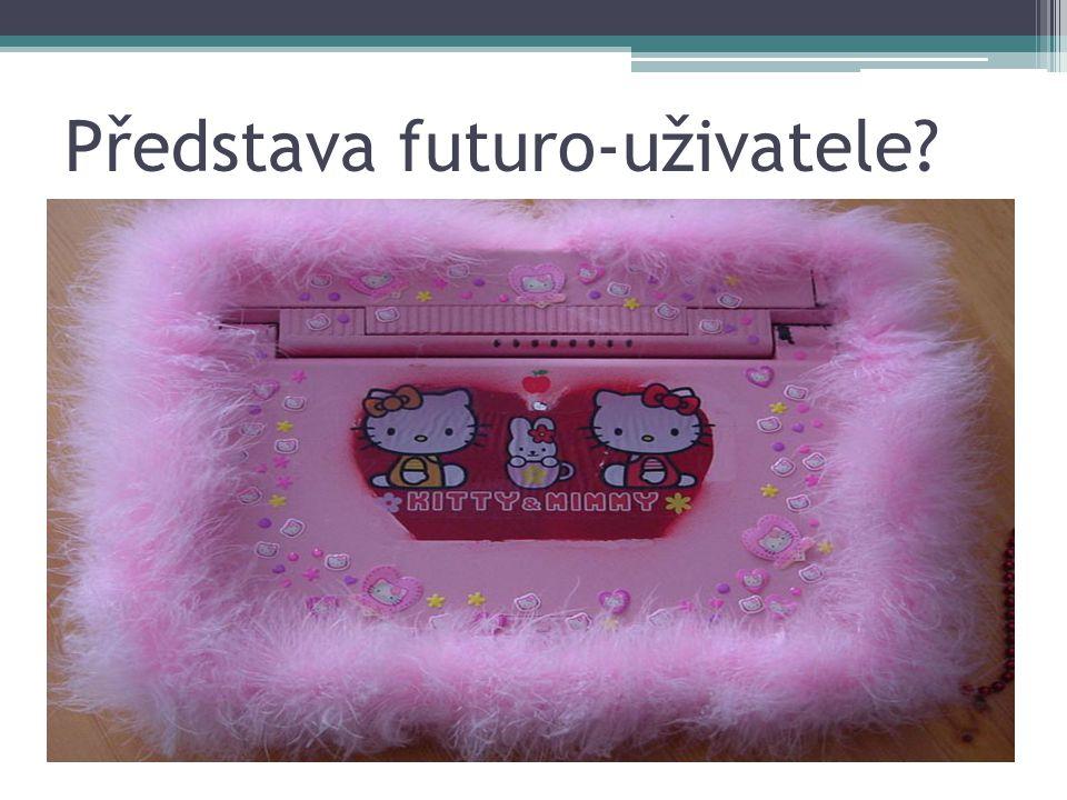 Představa futuro-uživatele