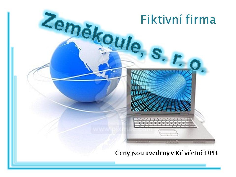 FIKTIVNÍ FIRMA - Fiktivní firma je fiktivně založená společnost, která má za úkol naučit své zaměstnance (žáky) všem dovednostem jako v opravdové společnosti.