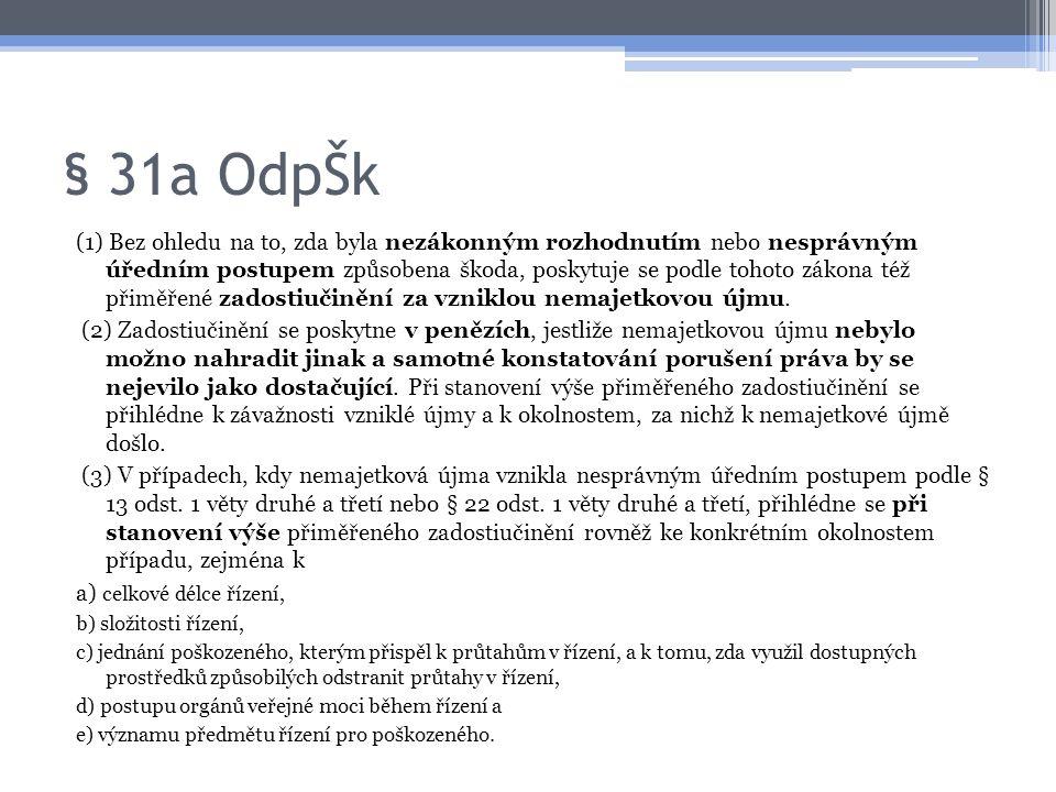 Časová působnost zák.160/2006 Sb. v případě průtahů účinnost od 27.