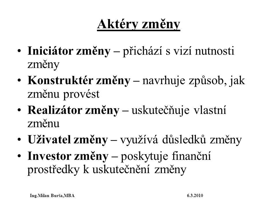 REVOLUČNĚ EVOLUČNÍ PŘÍSTUP 3.