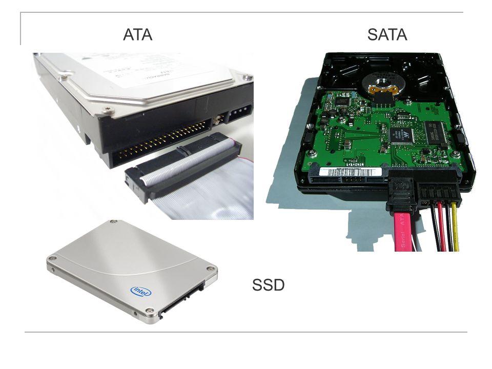 ATASATA SSD