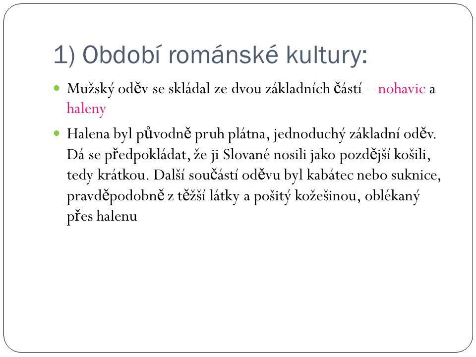 4) Barokní móda: Obr.č.