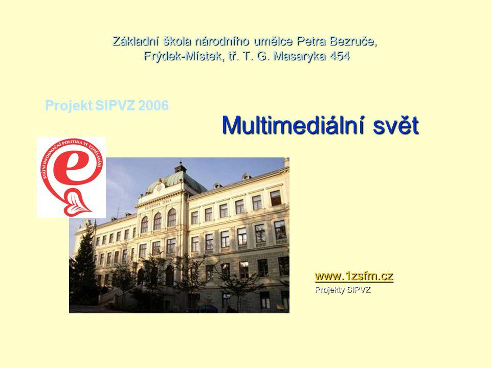 Vzdělávací obor: výtvarná výchova Ročník : 7.-9.Autor prezentace: Mgr.
