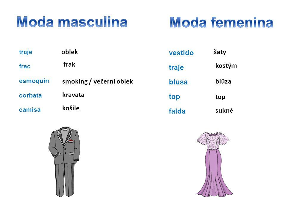 traje frac esmoquin corbata camisa oblek smoking / večerní oblek kravata košile frak vestido traje blusa top falda šaty kostým blůza top sukně