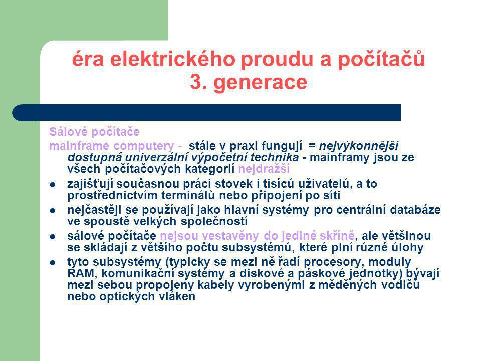 éra elektrického proudu a počítačů 4.generace Modula 2 (1977) - obecný jazyk od prof.