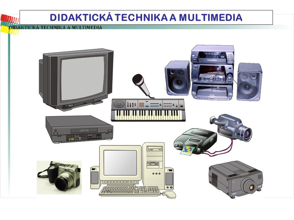Audiovizuální technika – dabing 1