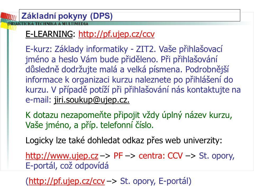 """Multimediální prezentace – PowerPoint """"klíčová slova"""" - Nový snímek (Duplikát snímku) - Obrázek (Ze souboru, Klipart, Wordart, …) - Textové pole - Vid"""
