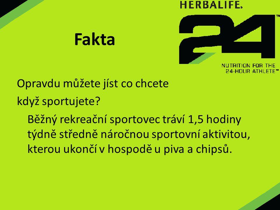 Fakta Opravdu můžete jíst co chcete když sportujete? Běžný rekreační sportovec tráví 1,5 hodiny týdně středně náročnou sportovní aktivitou, kterou uko
