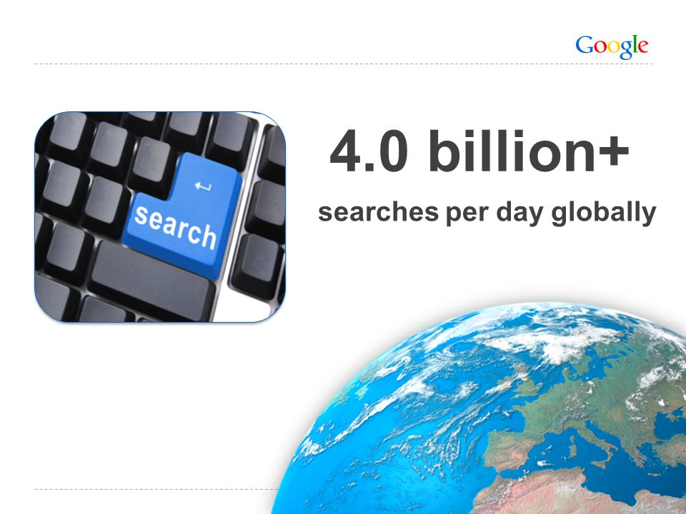 Google Confidential and Proprietary 800 million+ people visit social networking sites