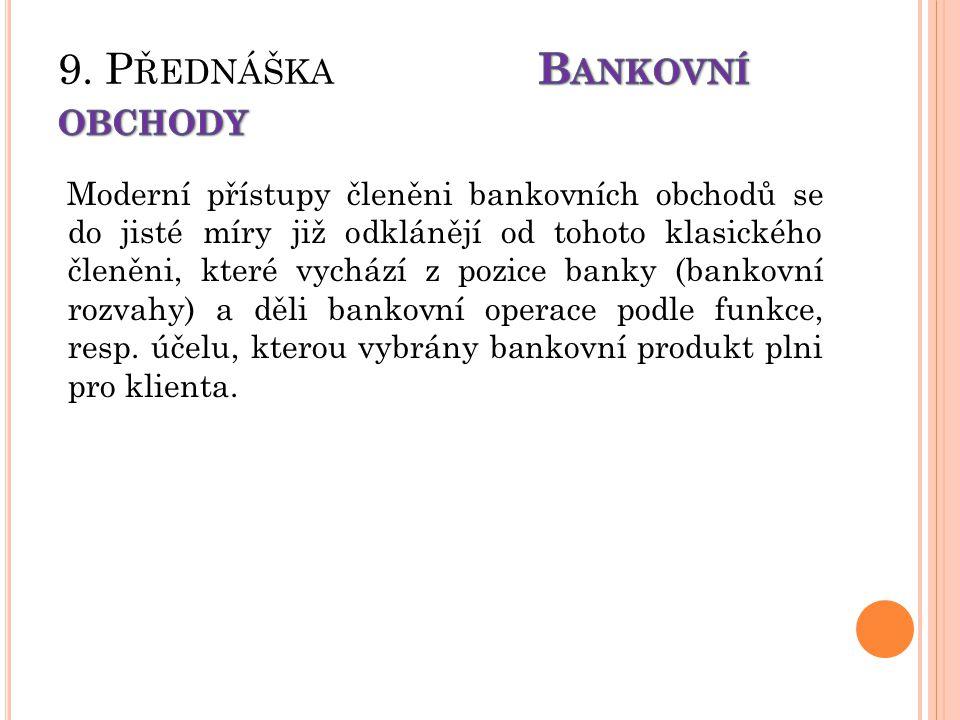 1.Žádost importéra o zprostředkovaní remboursního úvěru 2.