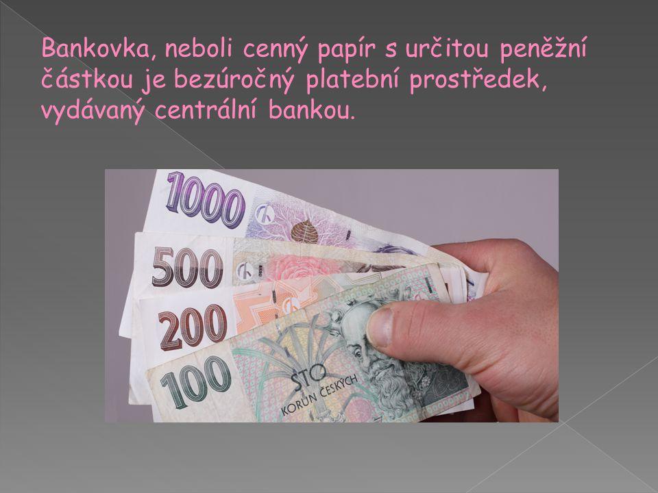 Roku 650 našeho letopočtu byly první papírové peníze vydány za císaře Kao Tsunga, ale za všeobecnou měnu jsou uznány až v 10.