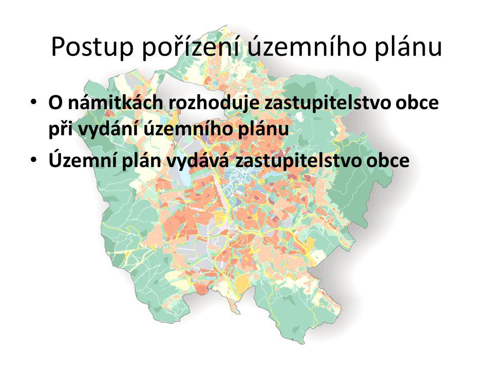 Změny územního plánu V současné době se změny územního plánu do-projednávají strategickou změnu V současné době lze podle usnesení zastupitelstva pořídit pouze strategickou změnu