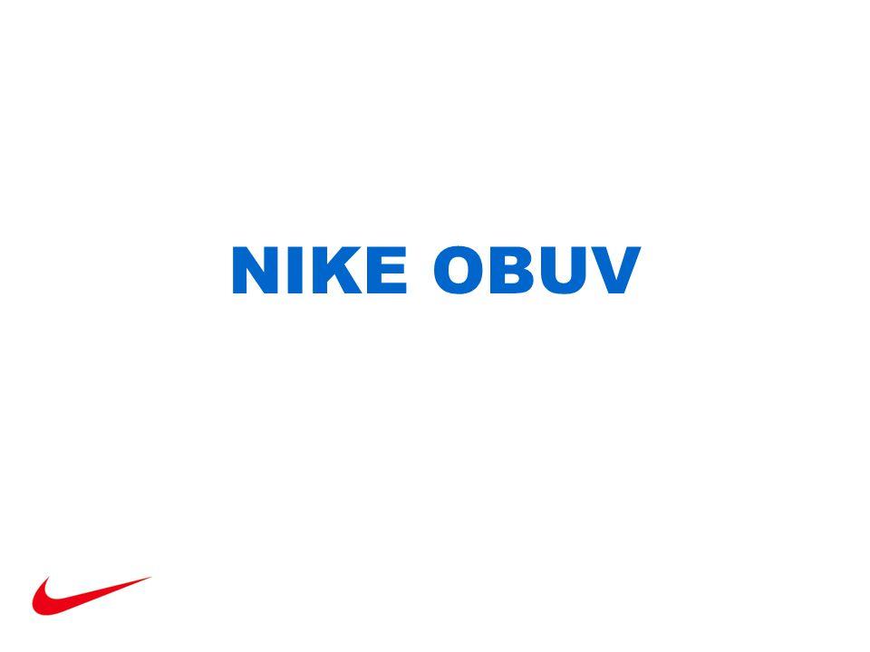 NIKE OBUV