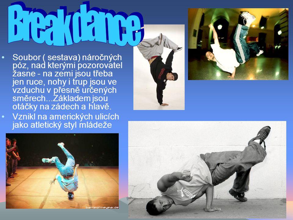 Orientální tanec je původem ze Středního východu. V současné době je ve světě velmi rozšířen a těší se velké popularitě. V České republice se také naz