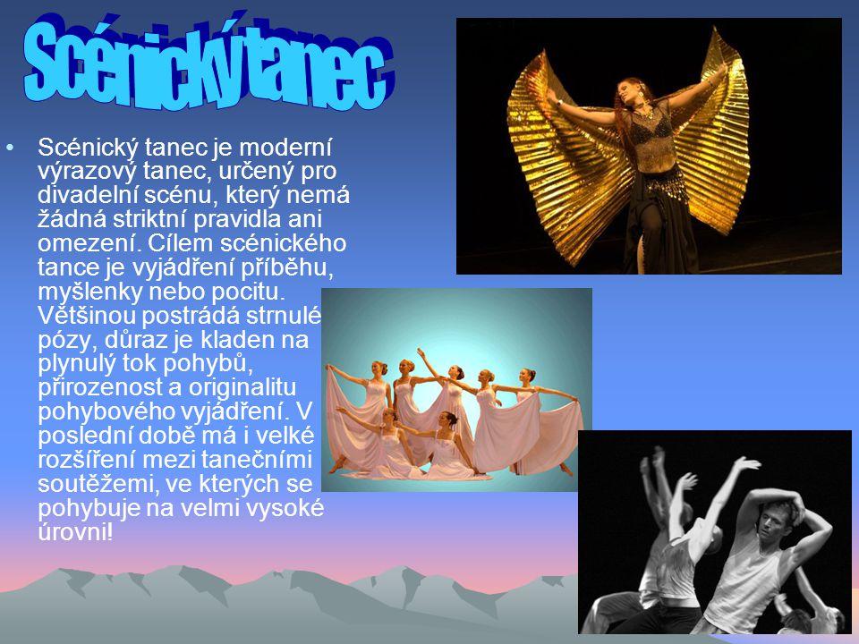 Africký tanec je kolébka všech tanců. Vychází z přirozených pohybů těla. Kroky a pohyby jsou inspirovány každodenní lidskou prací, činnostmi běžného ž