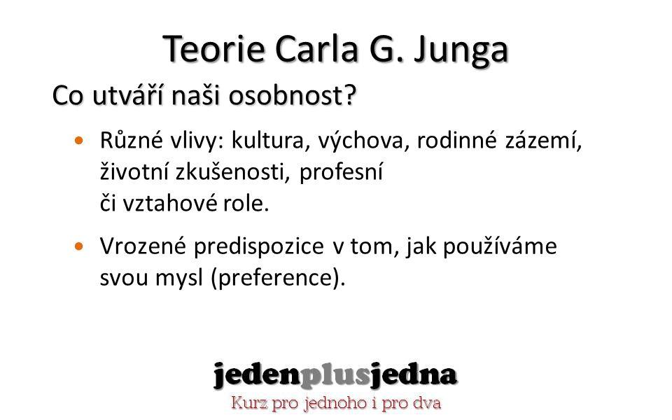 Teorie Carla G.