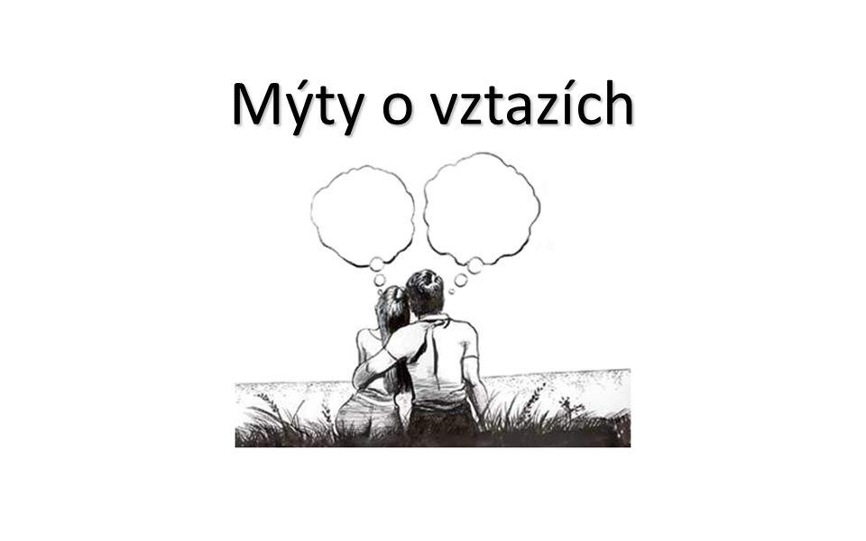 Mýty o vztazích
