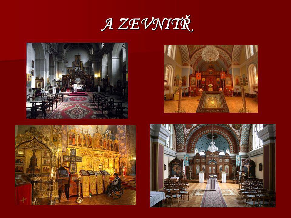 PRŮBĚH ODDAVKŮ  Snoubenci mají spojené ruce, kněz přes ně přehodí epitrachil (roucho, které si kněz dává kolem krku, a které sahá až po nohy) vede je do středu chrámu s rozžatými svícemi a zpívá žalm 128 (127).
