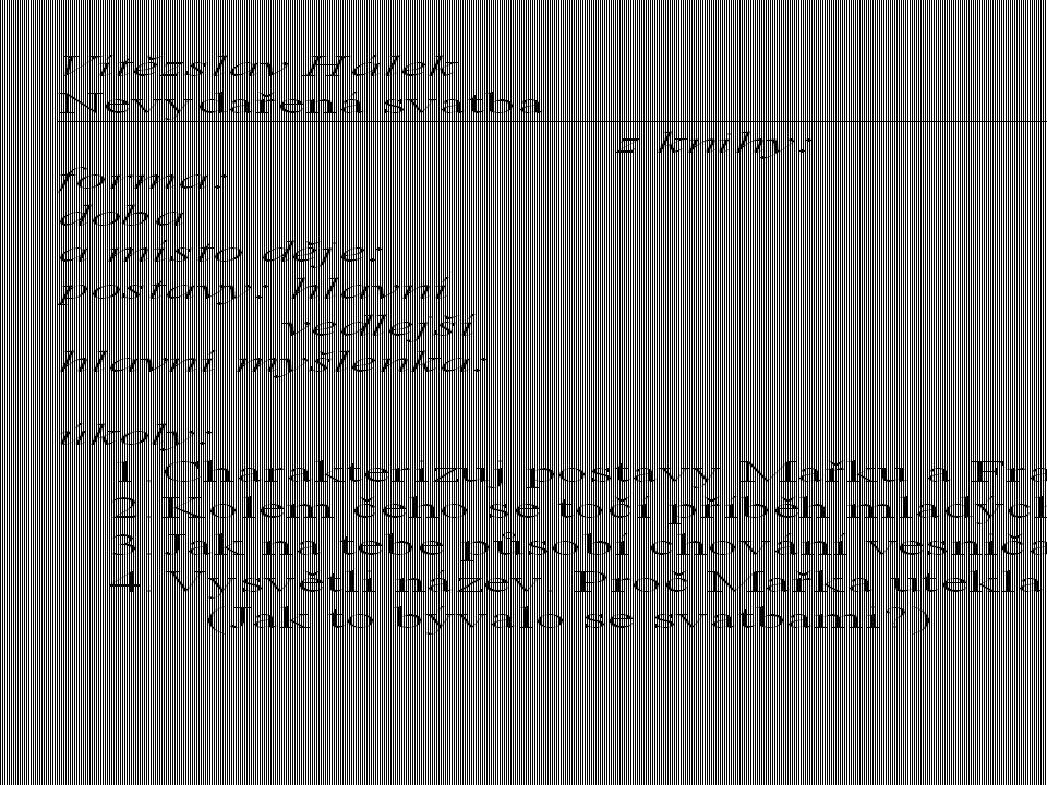Úkoly: Jakub Arbes Svatý Xaverius Čítanka pro 8.ročník, Prodos, str. 77 - 79