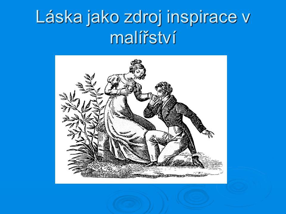 Láska v řecké mytologii  Aktéři této báje  Apollon, Dafné, Erot,  Vavřín http://upload.wikimedia.org/wikipedia/commons/thumb/9/93/Jean-Baptiste_van_Loo_001.jpg/491px-
