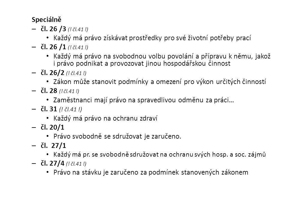 PRACOVNĚ PRÁVNÍ NORMY Zákoník práce č.262/2006 Sb.