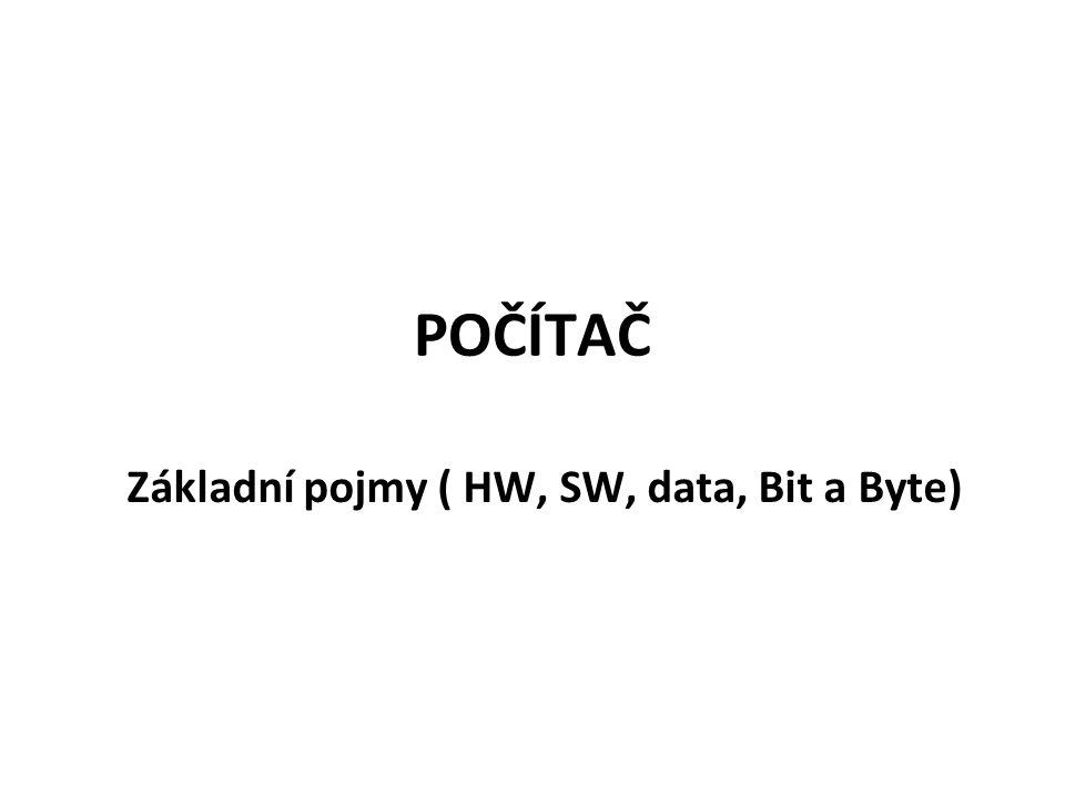 SBĚRNICE Svazek vodičů (kabelů, kterými proudí informace mezi jednotlivými komponenty pc.
