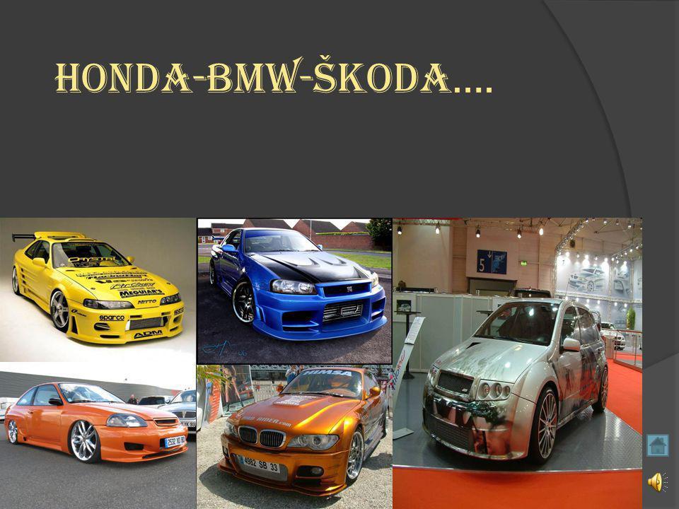 Supa auto Škoda