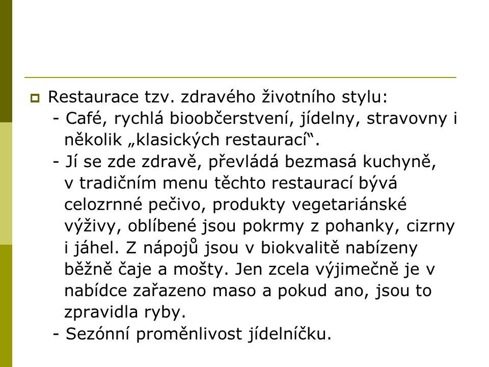  Restaurace tzv.
