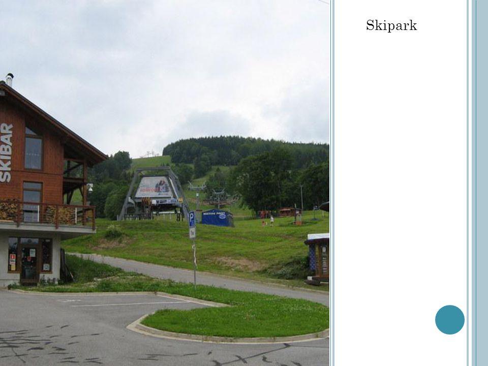 Skipark