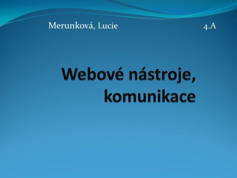 Merunková, Lucie 4.A