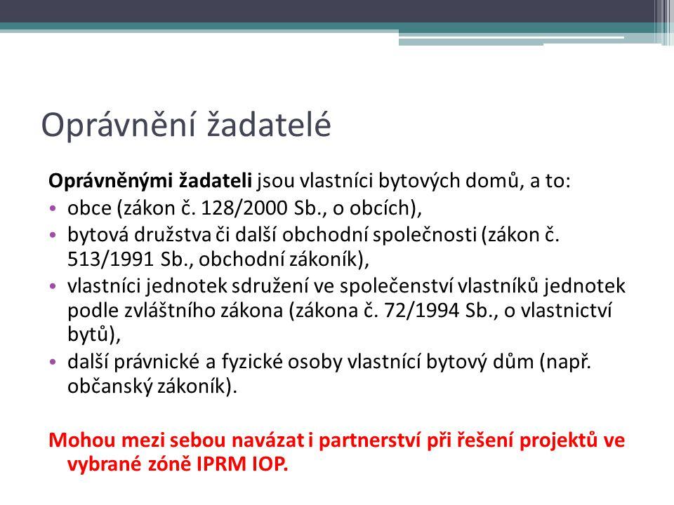 1.nejdůležitější krok www.eu-zadost.cz 1. Registrace uživatele – e-mail, heslo 2.