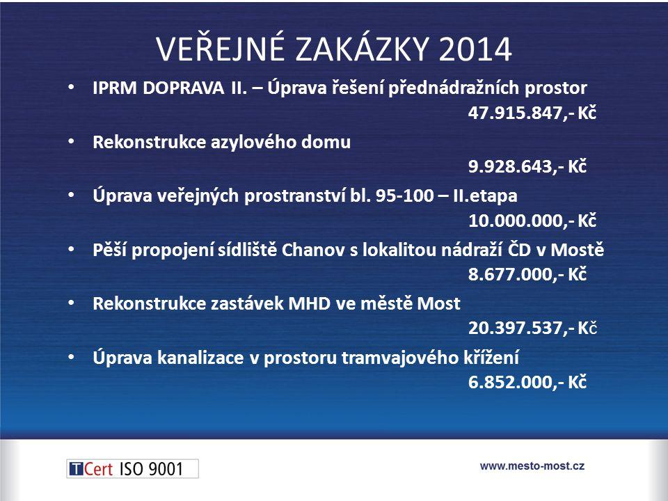 IPRM DOPRAVA II.