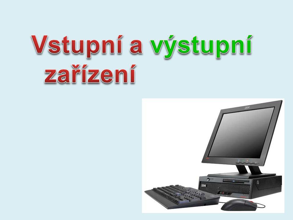 Vkládají data do PC