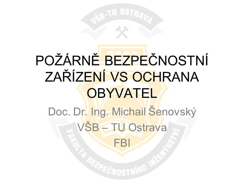Seminář MOSTY 2005 - Praha 3.října 2005 12 Co přináší PBZ hasičům.