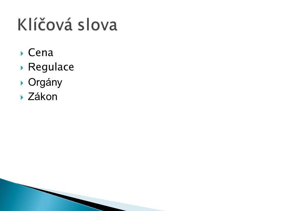 Český telekomunikační úřad  Maximální ceny ◦ telekomunikační a radiokomunikační služby