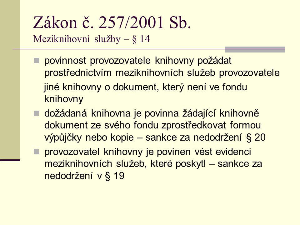 Vyhláška č.88/2002 Sb.