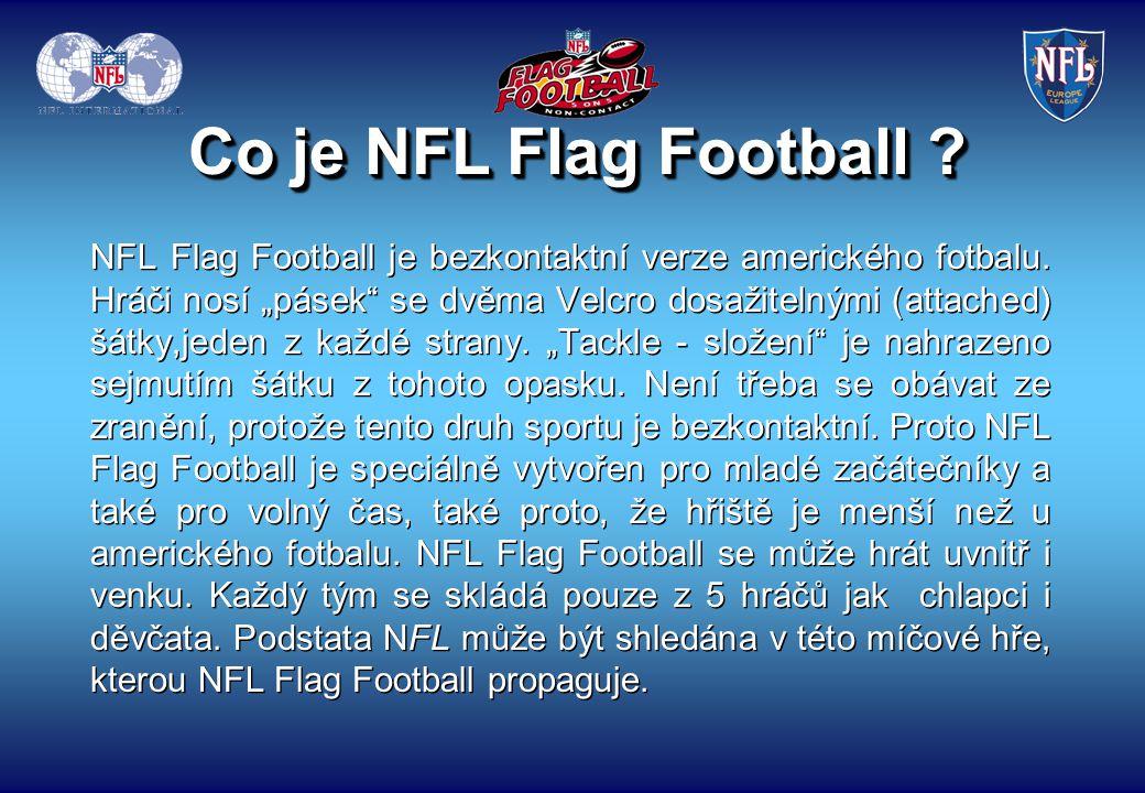 Regulérní hřiště na Am.Football