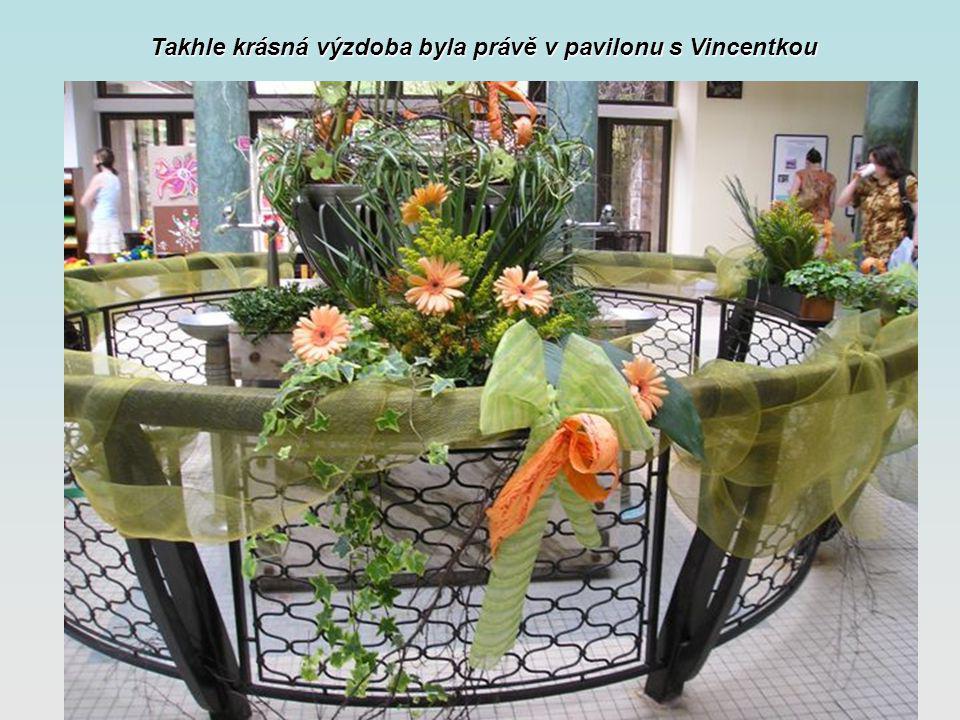 Vincentka - je nejznámějším luhačovickým pramenem.
