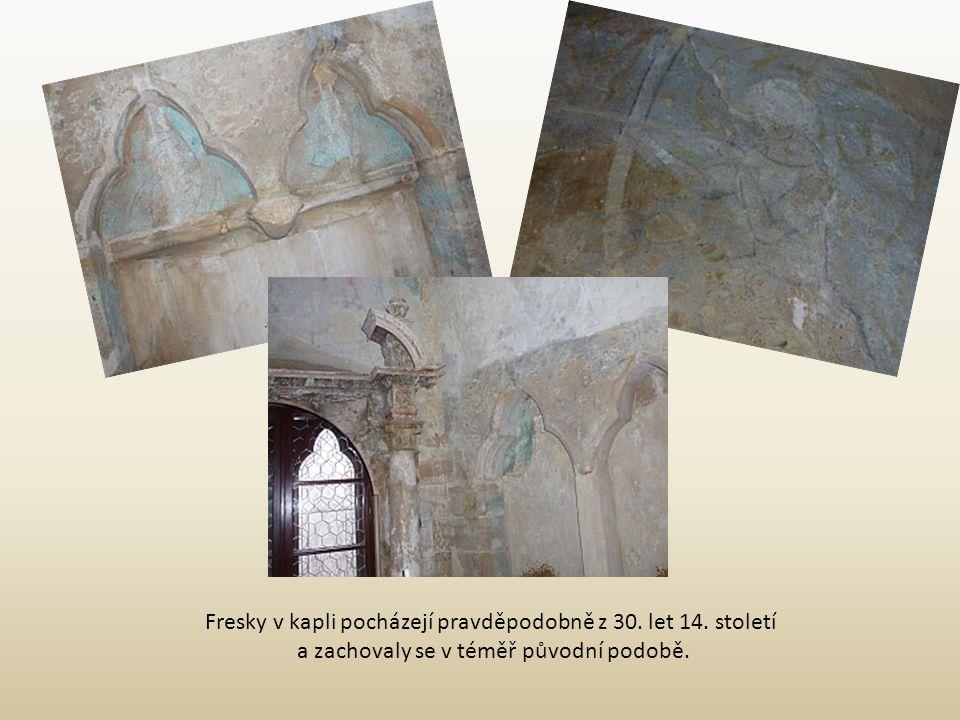 Mácha svědkem pekla Příběhu o pekle pod hradem Houska přidává na atraktivitě zachovaný dopis Karla Hynka Máchy, který psal 10. srpna 1836 v Praze. Neb